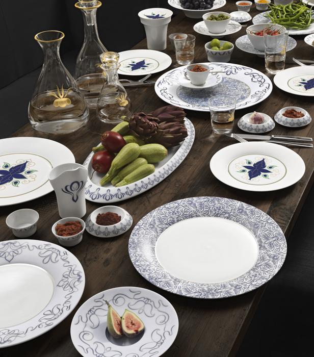 Tabletop Fresh Options   Home Fashion Forecast