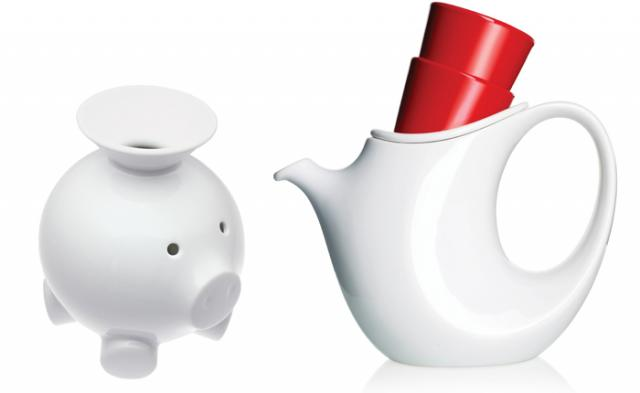 Design ambassador home fashion forecast - Coink piggy bank ...