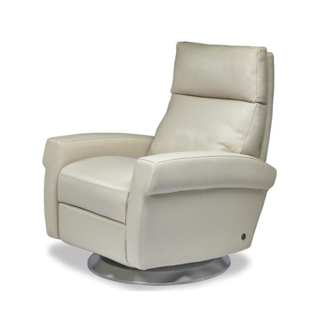 American Leather Grady recliner