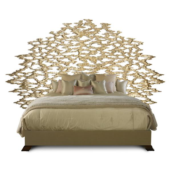Christopher Guy La Flamme Headboard