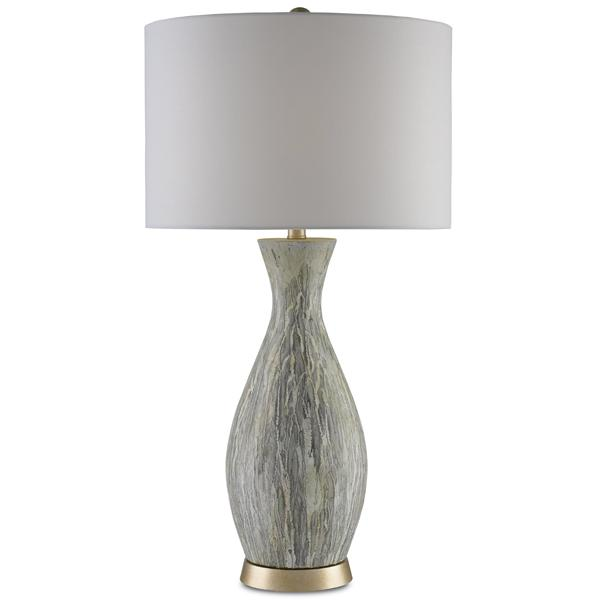 Currey and Company Rana table lamp