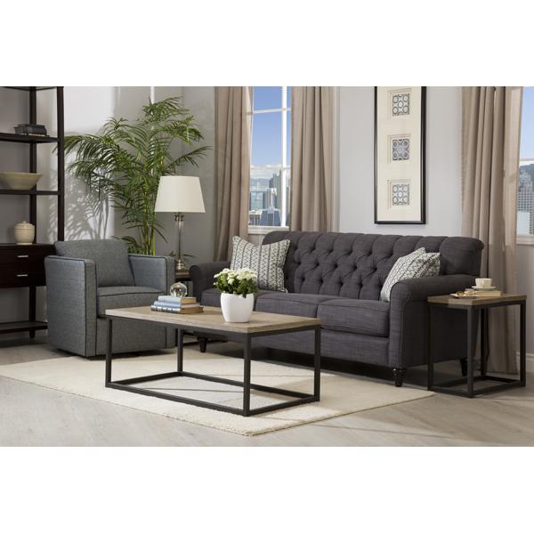 Decor Rest condo sofa