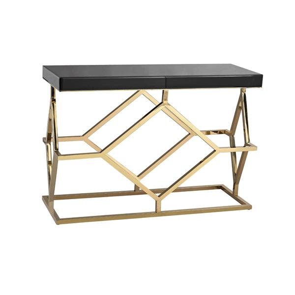 Dimond Home Art Deco console