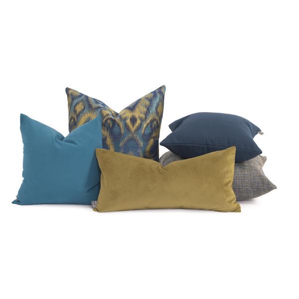 Howard Elliott down pillows