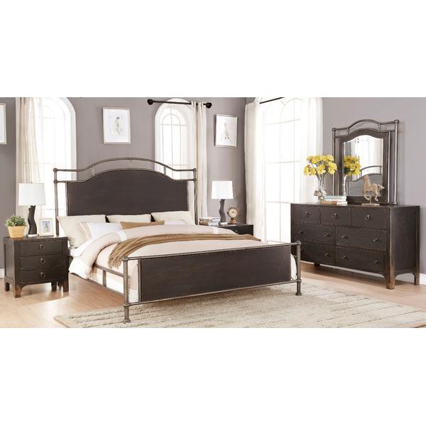 Flexsteel Homestead bedroom