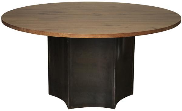 NOIR Rome dining table