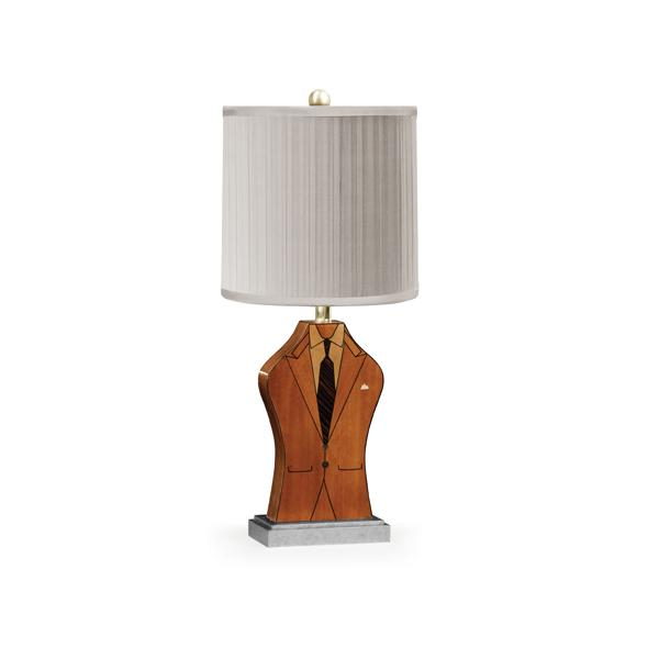 Jonathan Charles Alexander Julian lamp