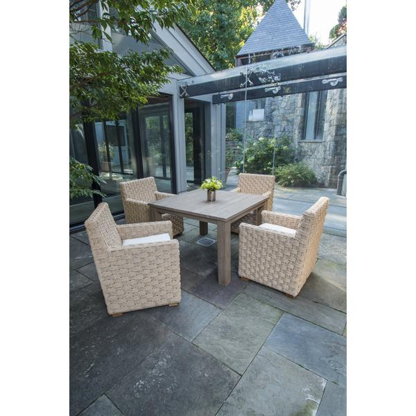 Kingsley-Bate St. Barts outdoor furniture