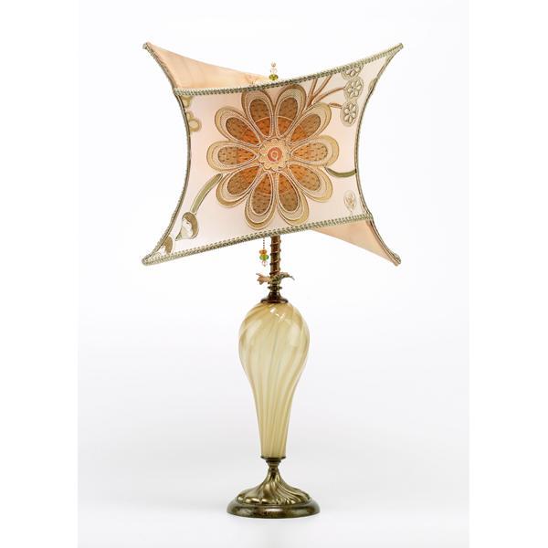 Kinzig Design Megan lamp