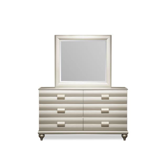 Najarian Fantasy youth bedroom dresser