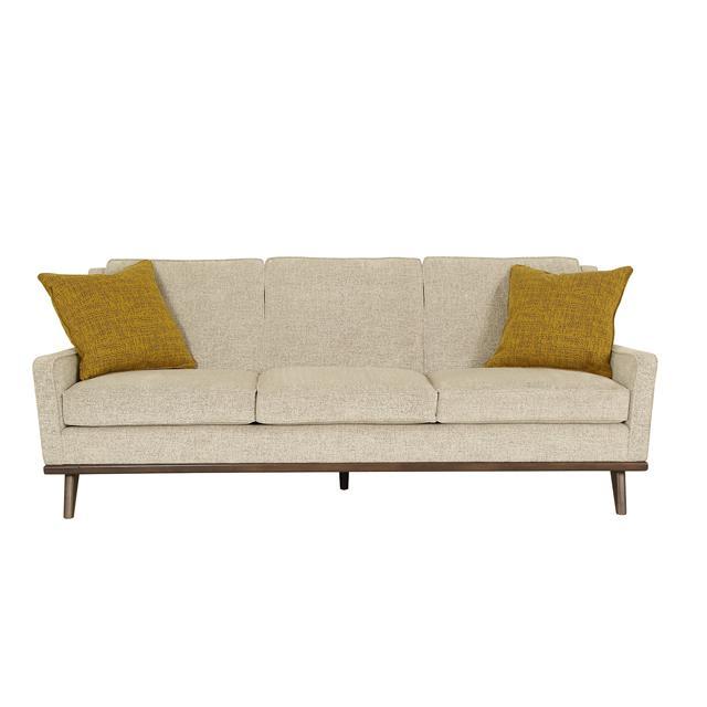 Norwalk mid-century modern couch