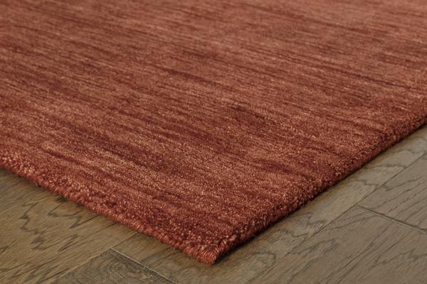 Oriental Weavers Aniston paprika rug