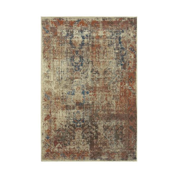Oriental Weavers machine-woven Pasha rug