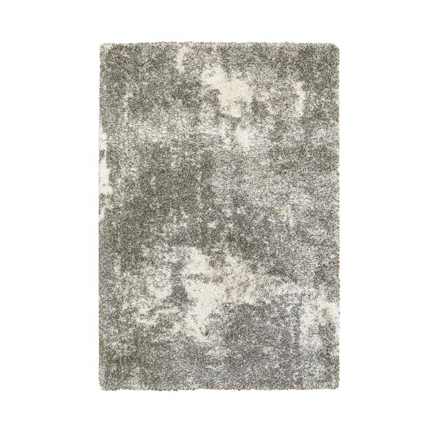Cool Neutral Area Rug | Home Fashion Forecast