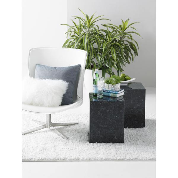 Phillips Collection Captured Denim stools