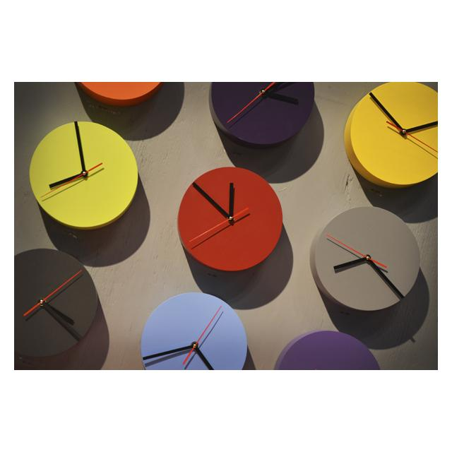 Pivot Project Sustainable Wall Clocks