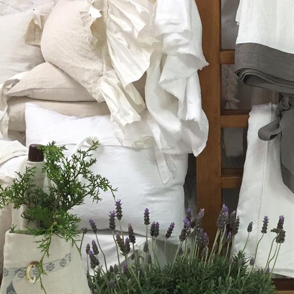 Shades of Grey pillows
