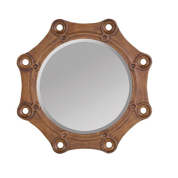 Thomasville Ernest Hemingway Outdoor Mirror