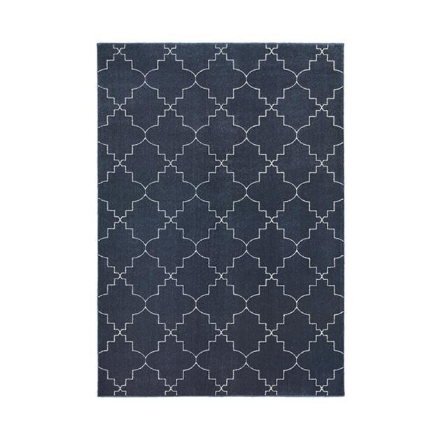 Oriental Weavers Ellerson indigo rug
