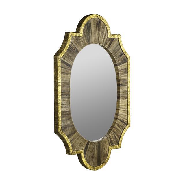 Cooper Classics Kerney mirror