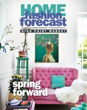 Home Fashion Forecast Spring 2015